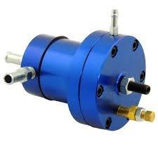 Dosador de Combustível HPC - Motores carburados V2