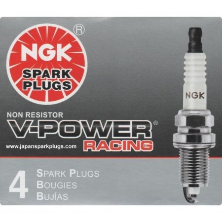 NGK V-Power Racing R5671A-9 - (o jogo)