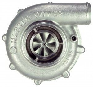 Turbo Performance R545 MP330C 54/59 270/600HP