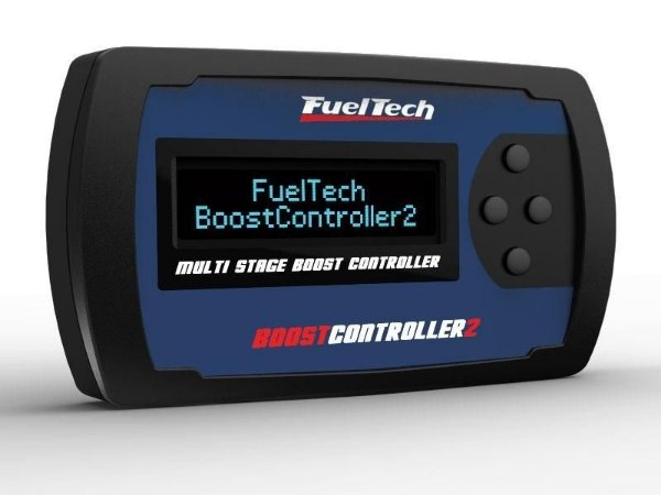 Boost Controler 2