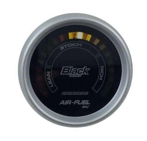Hallmeter 60mm - Black Series