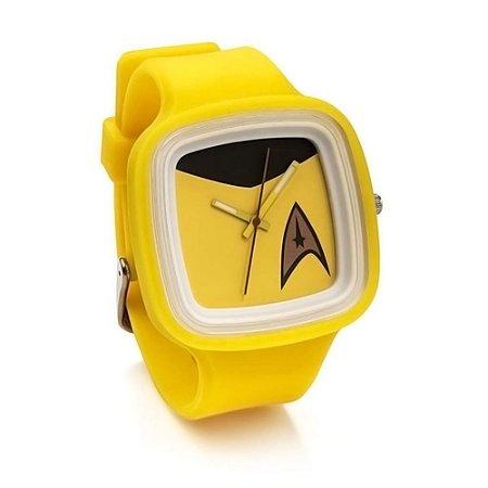 Relógio de Pulso - Star Trek