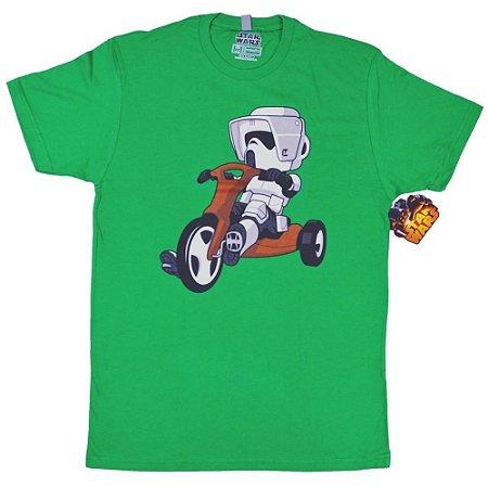 Camiseta - Triker Scout