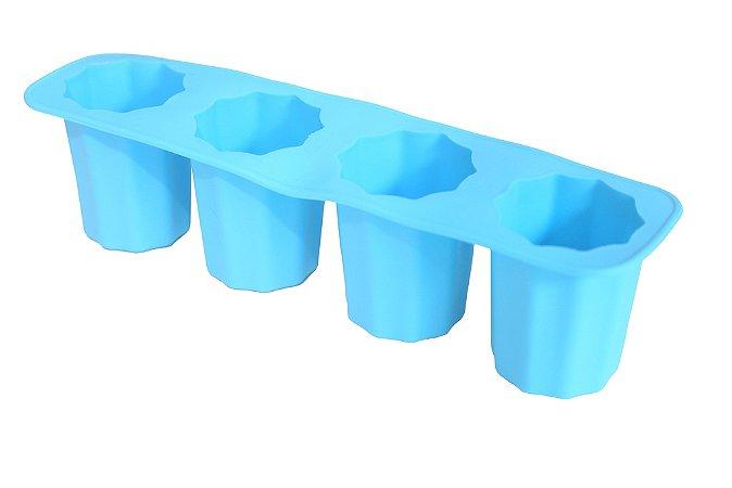 Forma de Silicone - Ice Shot