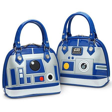 Bolsa de mão Star Wars - R2-D2