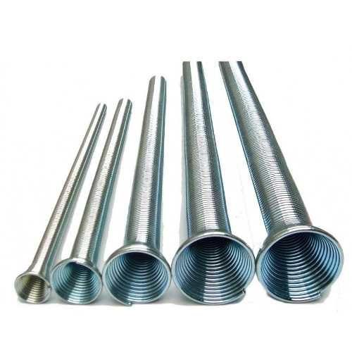 """Mola Curvadora de Tubos de Cobre e Alumínio 3/8"""""""