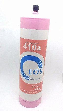 Gás Ecológico R410 para Ar Condicionado Inverter - 750g