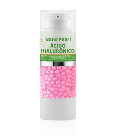 Nano Pearl Acido Hialurônico - 15g