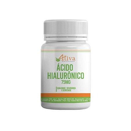 Acido Hialurônico 75 MG