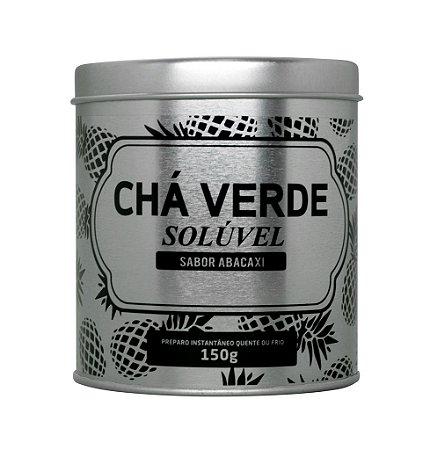 Chá Verde Solúvel 150 G