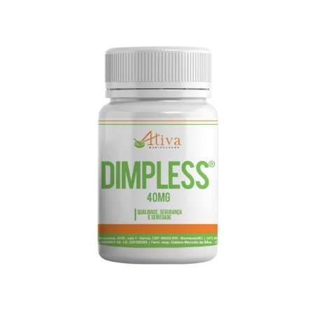 Dimples 40 MG