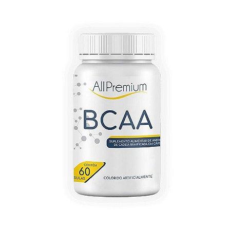 BCAA 60 Doses