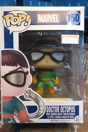 Funko Pop! Marvel: Doctor Octopus