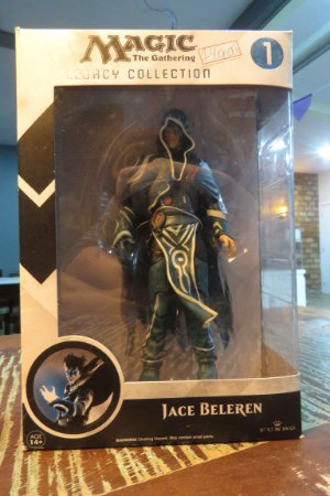 Magic the Gathering: Legacy Collection Jace Beleren