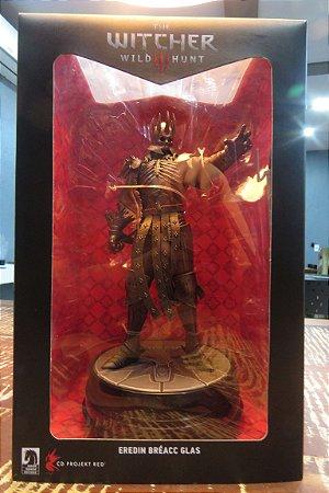 Dark Horse Deluxe The Witcher 3: Wild Hunt: Eredin Brêacc Glas
