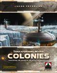 Terraforming Mars Colônias