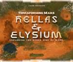 Terraforming Mars Hellas e Elisium