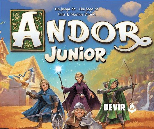 Andor Júnior