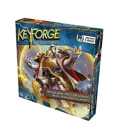 Keyforge - Era da Ascenção