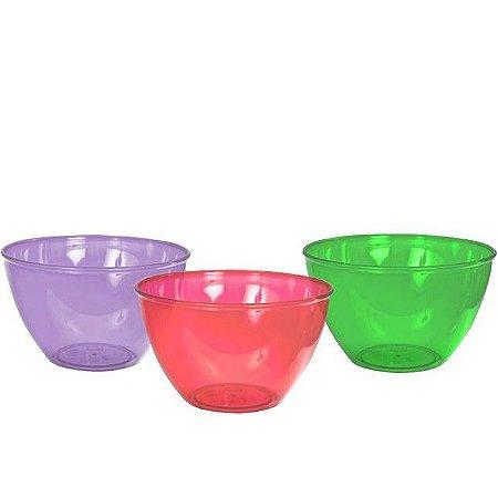 Saladeira cristal 350ml Erca Plast