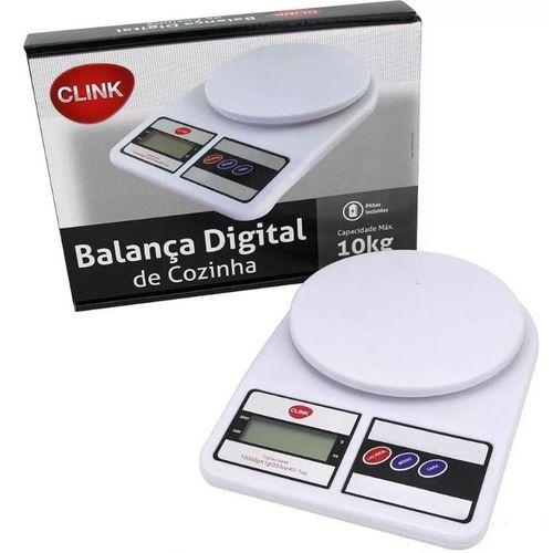 Balança digital de cozinha - Clink