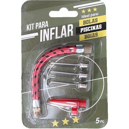 Kit para inflar - weeze