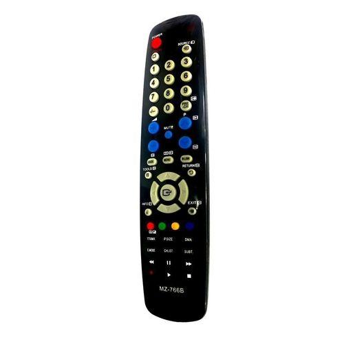 Controle remoto compatível com TV LCD/LED - Samsung
