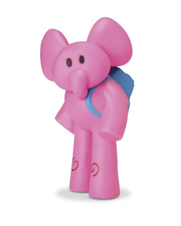 Boneca Elly turma do Pocoyo - Cardoso Toys