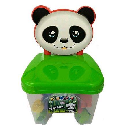 Cadeirinha Kidverte panda - Panda