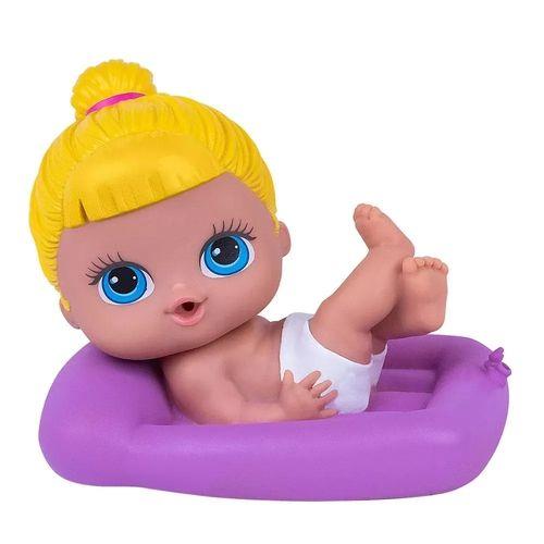 Boneca banho lil' cutesies  - Cotiplás