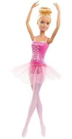 Barbie Bailarina - Mattel