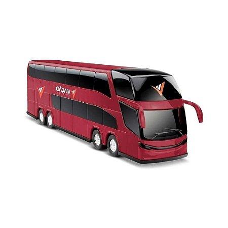 Ônibus roma viação petroleum - Roma brinquedos