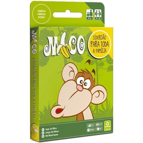 Jogo Mico - Copag