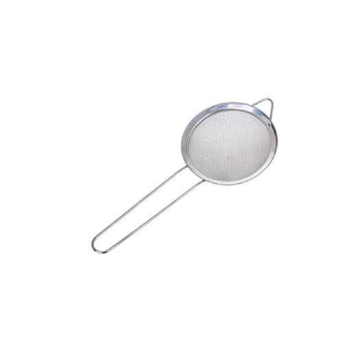 Peneira de metal 8,2cm