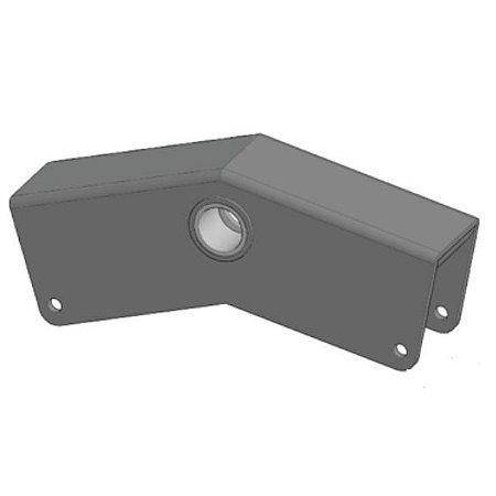 Balança Carreta /Truck Randon 50mm