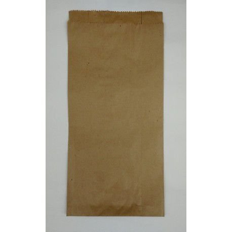 SACO PAPEL KRAFT 7,5kg (C/500un)