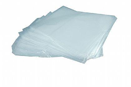 SACO PLASTICO TRANSPARENTE 18X25X0,06 (1kg)