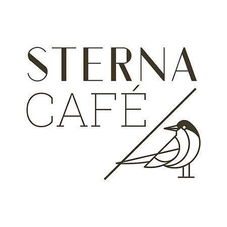 BOBINA TERMICA 80x40m (RL) - STERNA CAFE
