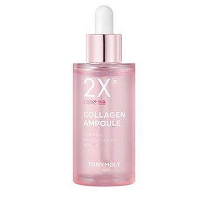TONYMOLY - 2X® Collagen Ampoule (50ml)