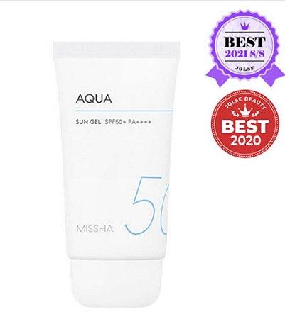 MISSHA - Aqua Sun Gel SPF50+ PA++++ (50ml)