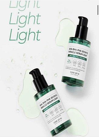 SOME BY MI - AHA BHA PHA 30 Days Miracle Serum Light (50ml)