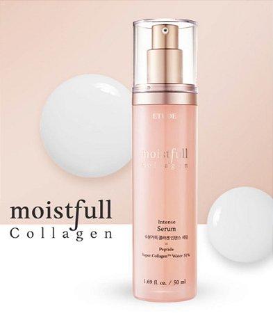 ETUDE HOUSE - Moistfull Collagen - Intense Serum (50ml)