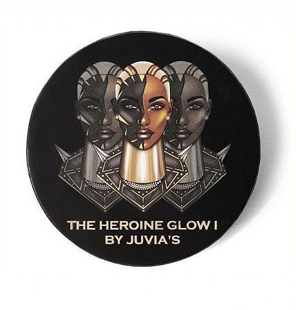 JUVIAS - Iluminador - The Heroine Glow 1