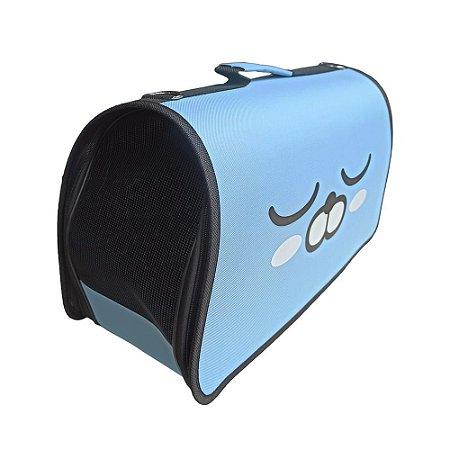 Bolsa de Transporte com Alça - Azul