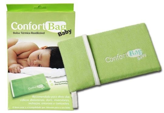 Bolsa Térmica - ConfortBag Baby