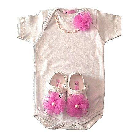 Kit Premium Pink