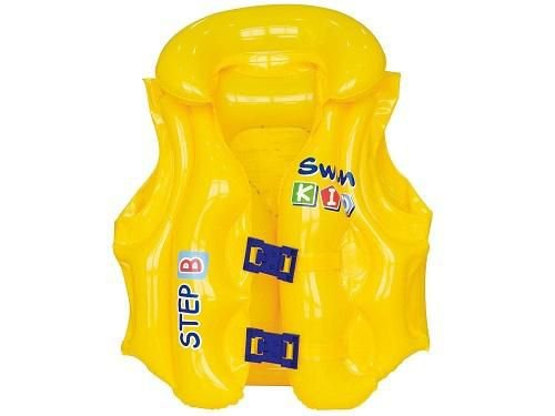 Colete Mor Inflável Infantil Premium (46 x 42cm)