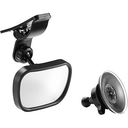 Espelho Retrovisor 2 Em 1 Safe Travel - Multikids