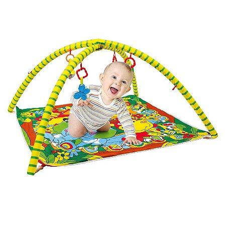 Tapete de Atividade Baby Style Selva
