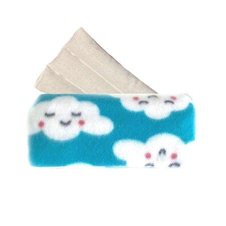 Bolsa Térmica com Sementes Nuvens